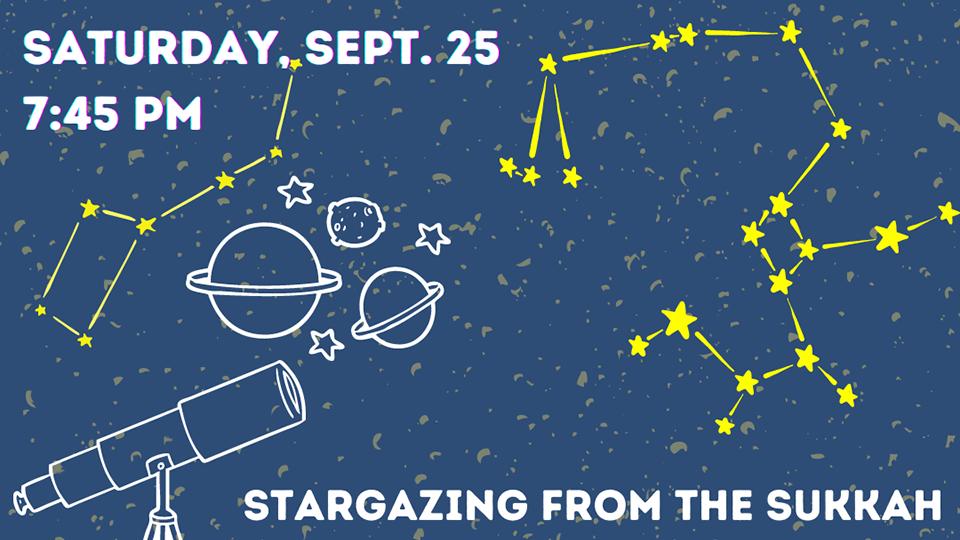 Stargazing Sukkot (1) (event)